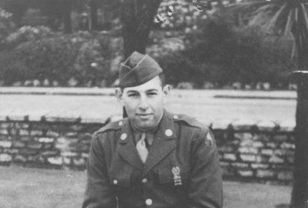 Harold Baumgarten